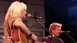 "Emmylou Harris and Rodney Crowell - ""Chase the Feeling"" (Live from the Public Radio Rocks SXSW)"