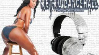 (2011) Retro Dancehall - Various Artists - DJ_JaMzZ
