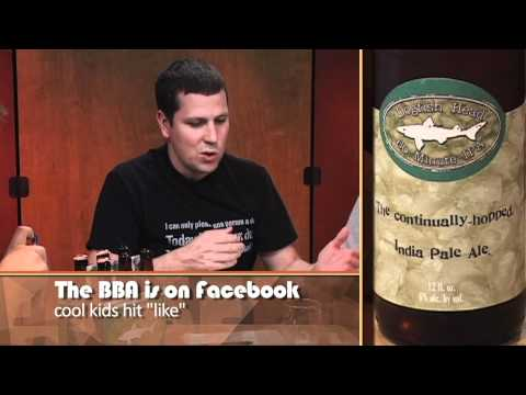 Dogfish Head 60 Minute IPA - Beer Review