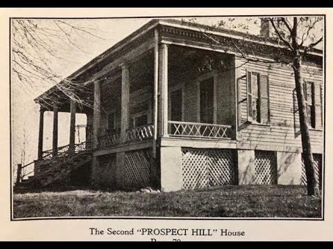 Mississippi-In-Africa: Prospect Hill Plantation (Jerry Skinner Documentary)