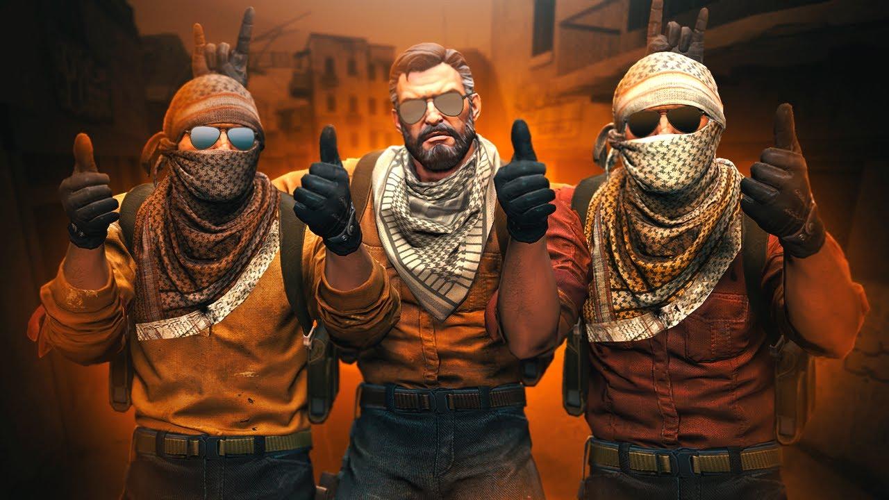 """EL MEJOR EQUIPO DE CS GO"" Counter Strike: Global Offensive #324 -sTaXx thumbnail"