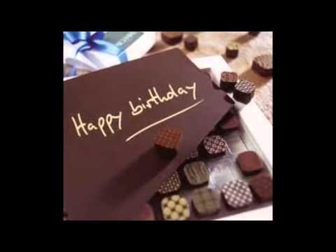 chanson anniversaire hamza