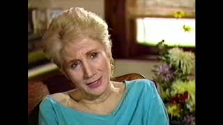 Olympia Dukakis | Louis and Olympia on career
