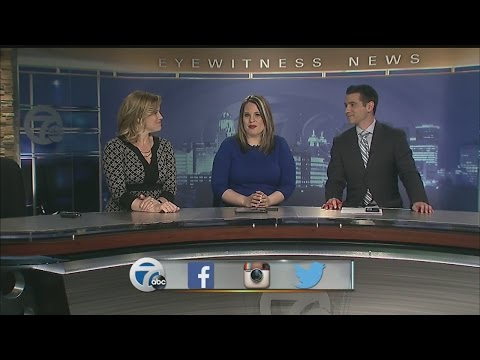 7 Eyewitness News at 11pm