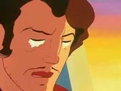 「無敵超人ザンボット3」残酷な人間爆弾に僕たちは涙しましたね。