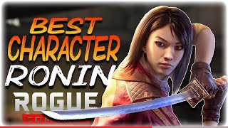 THE BEST RONIN PLAYER! (Rogue Company Montage)