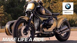 BMW Motorrad Original Parts