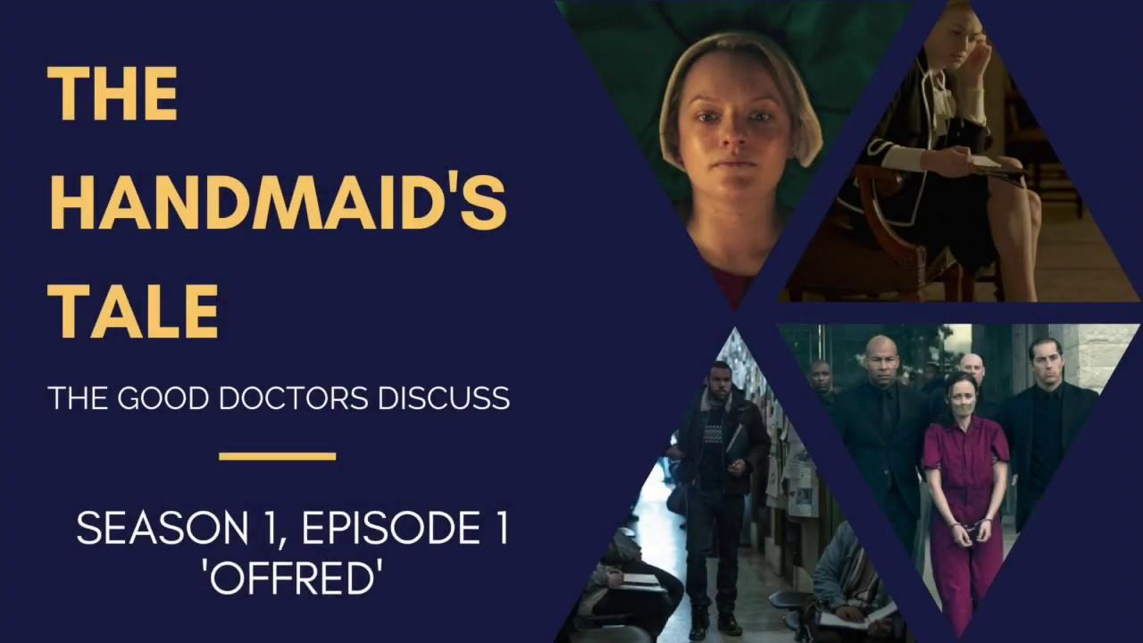 Download The Handmaid's Tale - Season 1, Episode 1 Recap