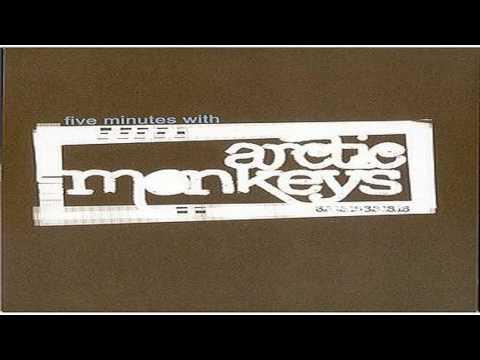Arctic Monkeys  Fake Tales of San Francisco