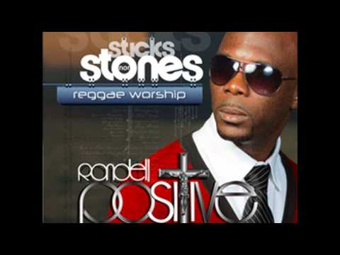 Rondell positive - So in Love with you raggae gosp
