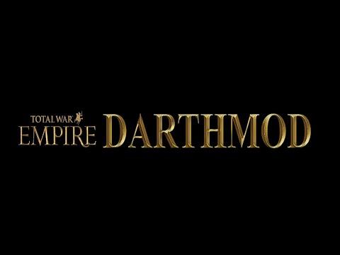 DarthMod Empire TW 7.0 - обзор мода (1 серия)