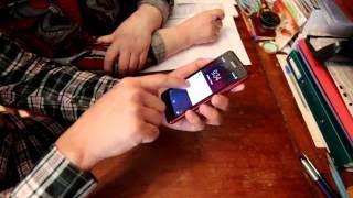 Знакомство со смартфоном, первая инструкция Андроид