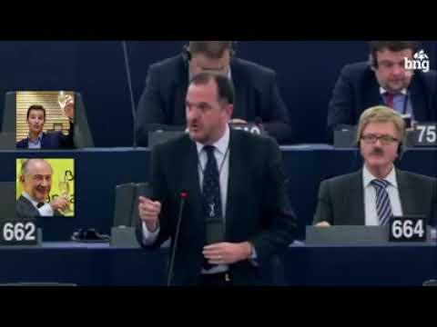 Ana Miranda insta ao Parlamento Europeo a preocuparse pola situación do exeurodeputado Junqueras