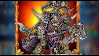 Warhammer Combat Cards: Gloguthrox - Good, Bad, or Terrible?