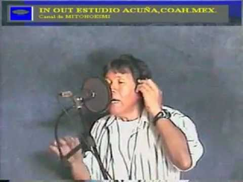 DAME MAS AMOR De Los SONORITMICOS Canta PP LEVI CD. ACUÑA COAH. MX.
