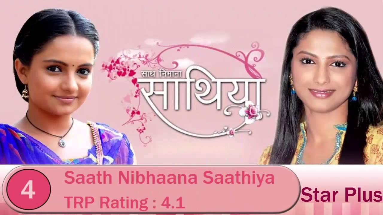 Top 10 Hindi Serials Star Plus 2015 - YouTube