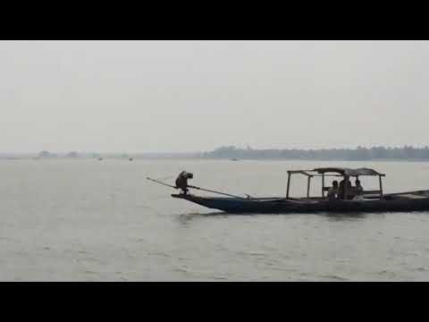 Chilka lake, Odisha