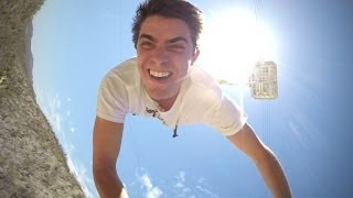 GoPro: Mexico Bungee Jump