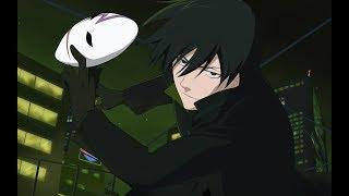 [AMV] Темнее черного - Я против всех...