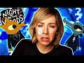 GREGG OR BEA?? | Night in the Woods Ep 7