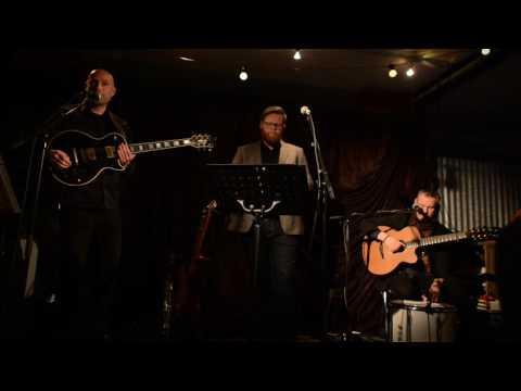 Music Building Bridges: Kim André Rysstad, Dylan Fowler, Jørn Skogheim