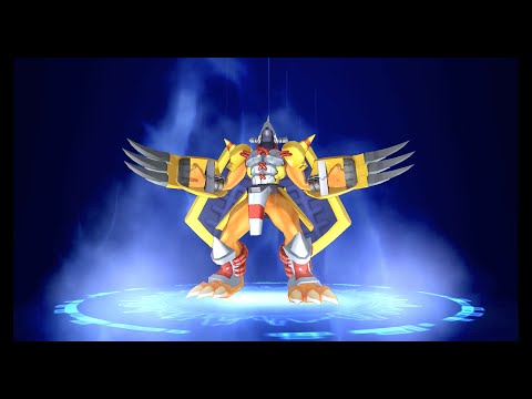 DIGIMON Story Cyber Sleuth: BRAVE HEART [HD]