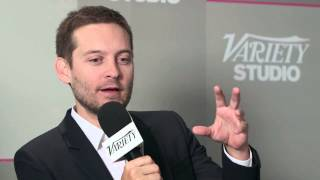 'Pawn Sacrifice' Interview - Tobey Maguire and Ed Zwick