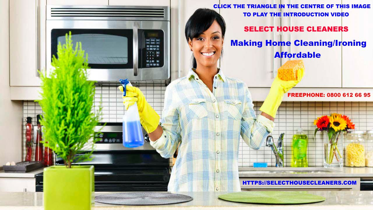 Home Clean | Domestic House Cleaning Service | Middlesbrough ...