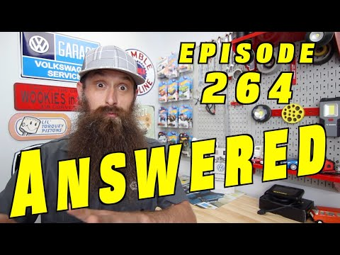 Viewer Car Questions ~ Podcast Episode 264