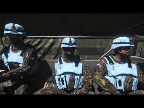 Lowlands Tactical: OP Artrocities -  Trailer