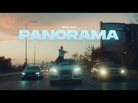 Shlaki - PANORAMA (Official Video)