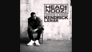 Kendrick Lamar - Cartoon & Cereal [Feat.Gunplay] [Download]