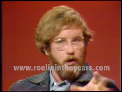 Richard Dreyfuss  1974 Brian Linehan's City Lights
