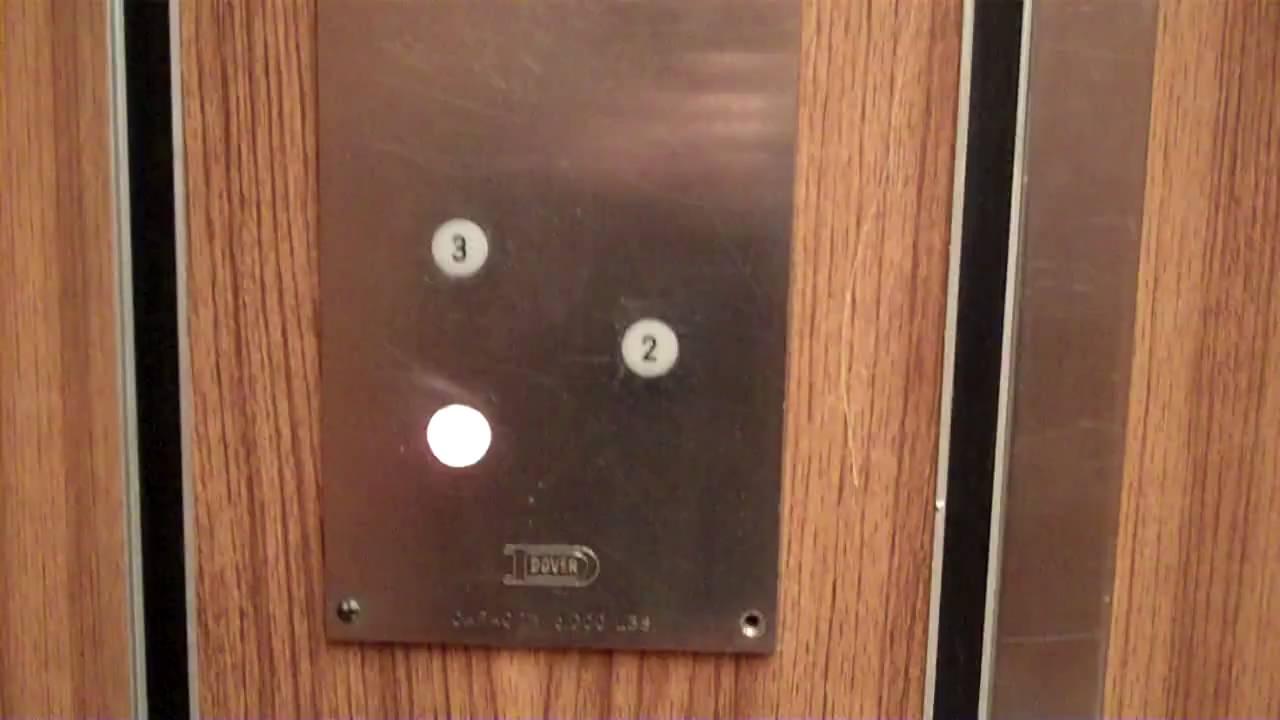 R.I.P.: 1960s Burlington Hydraulic Elevator at Macy\'s, Westfield ...