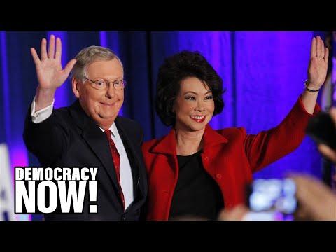 The Citizens United Senator: After GOP