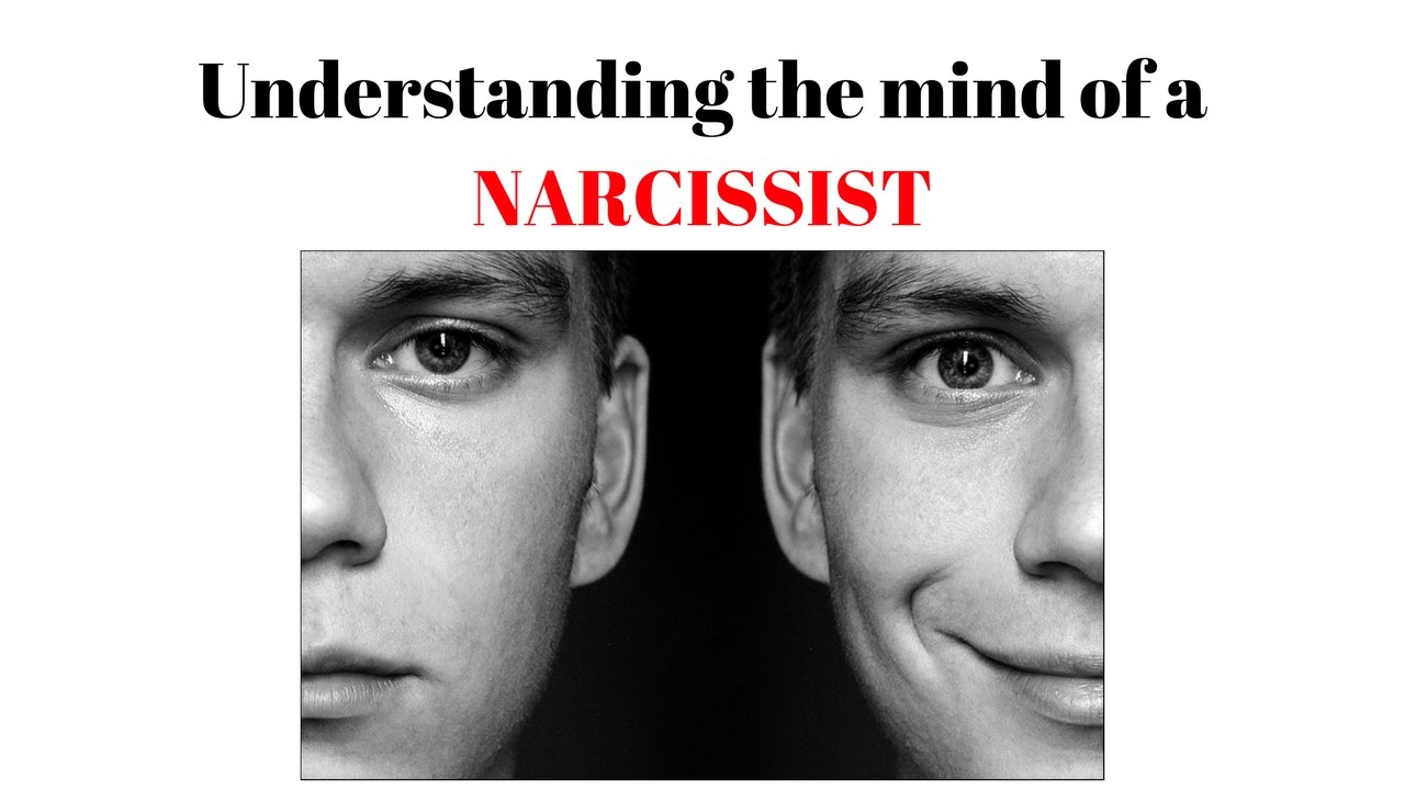 Image result for Understanding the Mind of a Narcissist
