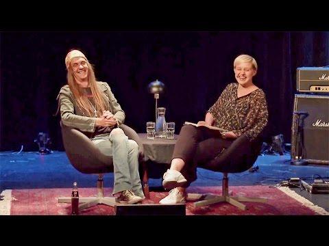 TONO Sessions: Ronni Le Tekrø (intervjuet av Frida Ånnevik)