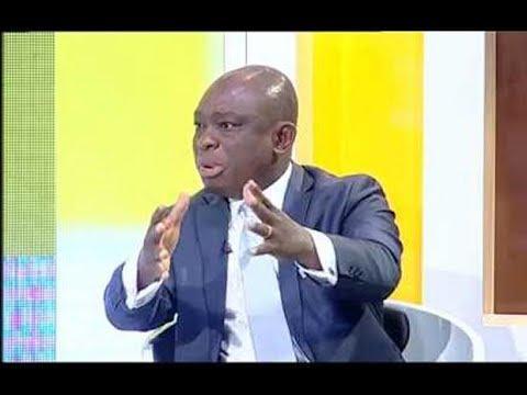 """Kouadio Konan Bertin dit KKB : """"Je reviens pour reconstruire le PDCI RDA"""" après 3 ans d'absence"""