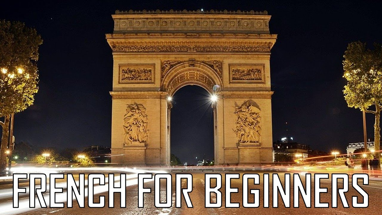 french for beginners 5 hours to learn french basics units 1 2 3 4 youtube. Black Bedroom Furniture Sets. Home Design Ideas
