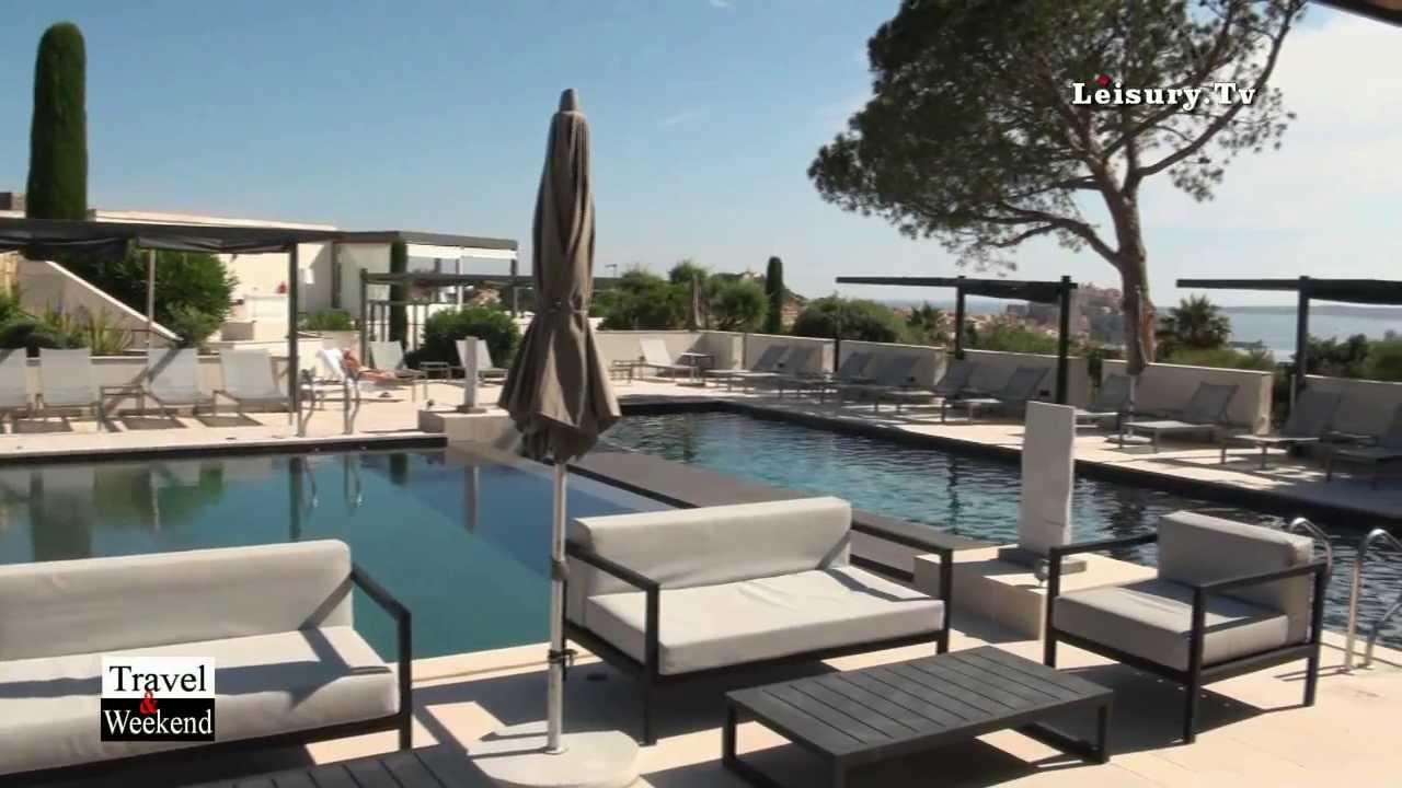 Discovery corse hotel la villa calvi corsica for Hotels corse