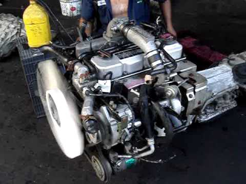 JAMES TD27 TURBO  YouTube