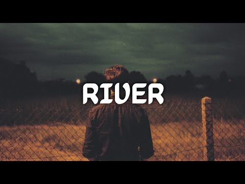 Ben Platt - River (Lyrics)