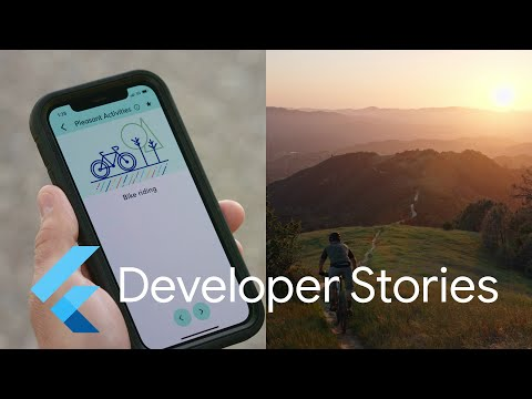 STAIR (Flutter Developer Stories)