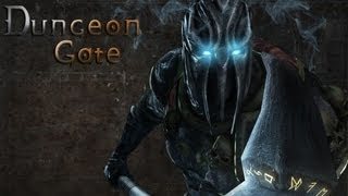 Dungeon Gate Gameplay (PC HD)