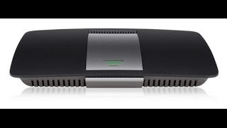 Linksys EA6400 AC1600 Router Review