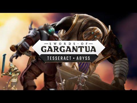"Swords of Gargantua - Bande Annonce ""PSVR"""