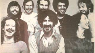 Frank Zappa & Mothers of Invention - Eat That Question 5 9 73