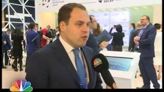 تيوبانوف لـ CNBCعربية: الحكومة الروسية تولي أهمية بالغة لتنويع صادراتها