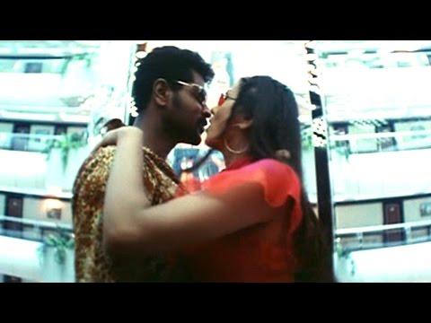 Oka Radha Iddaru Krishnula Pelli Movie || Lavvudoma Video Song || Prabhu Deva, Namitha
