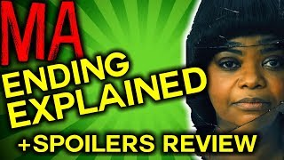 MA Ending Explained + Spoilers Review